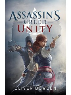 Assassin´s creed: Unity