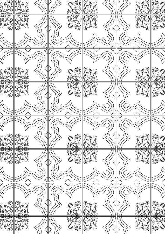Mosaicos y azulejos