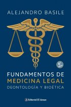Fundamentos de medicina legal - 6º edición