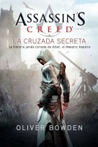 Assassin\'s Creed: La cruzada secreta